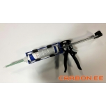 400ml adhesive gun with 1:1 ratio