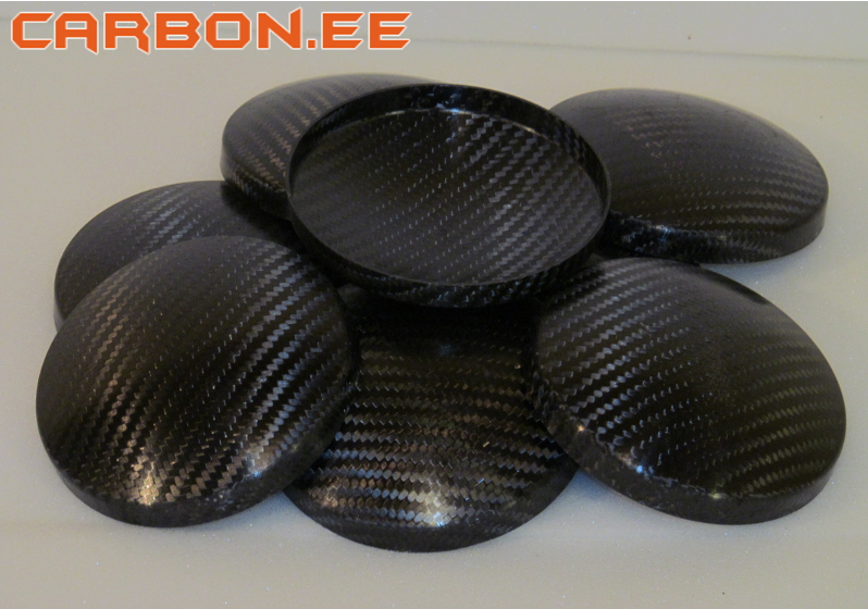 how to make and mold carbon fiber